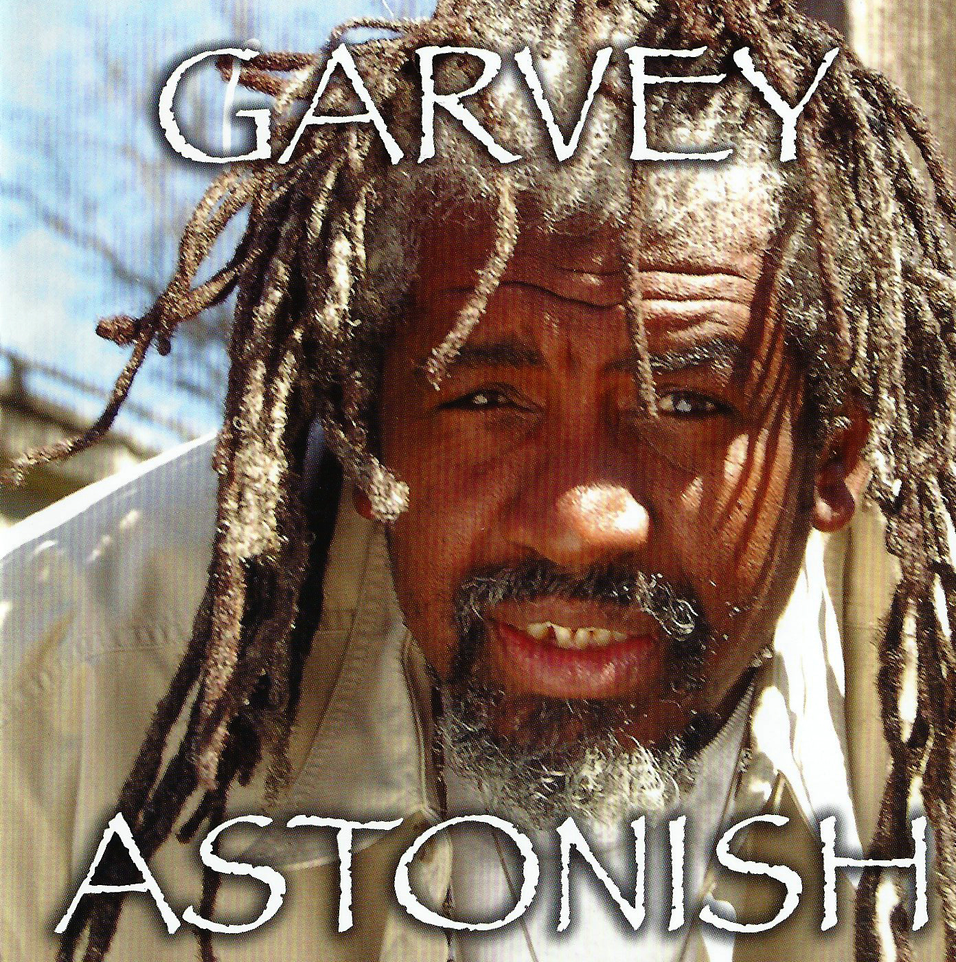 Garvey Astonish