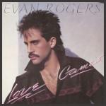 Evan Rogers - Love Games