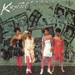Krystol - Talk Of The Town