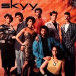 Skyy - From The Left Side