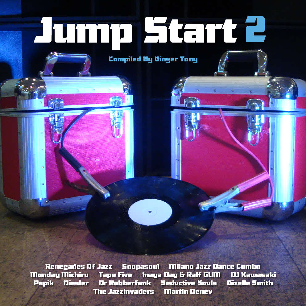 jump start 2